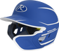 Mach Right Handed Batting Helmet with EXT Flap | 1-Tone & 2-Tone image number null