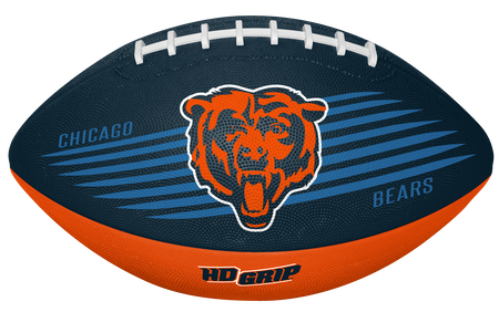 NFL Chicago Bears Downfield Youth Football