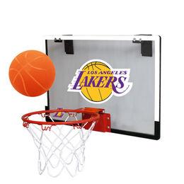 NBA Los Angeles Lakers Hoop Set
