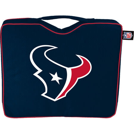 NFL Houston Texans Bleacher Cushion