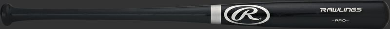 R212AB black Rawlings Adirondack adult wood bat