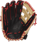 12.75-Inch Rawlings R2G Outfield Glove   Bryce Harper Pattern image number null