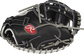 Heart of the Hide 33 in Fastpitch Catchers Mitt image number null
