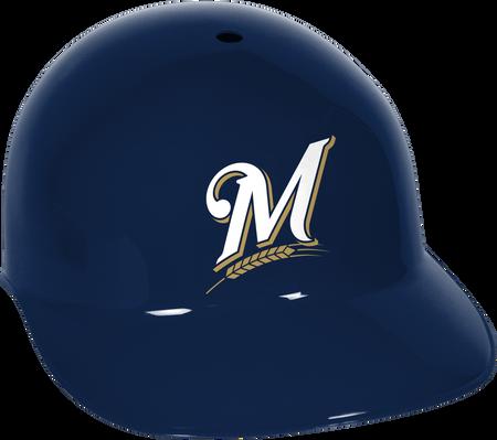 MLB Milwaukee Brewers Helmet