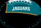 Black and Teal NFL Jacksonville Jaguars Football With Team Name SKU #07831091112 image number null
