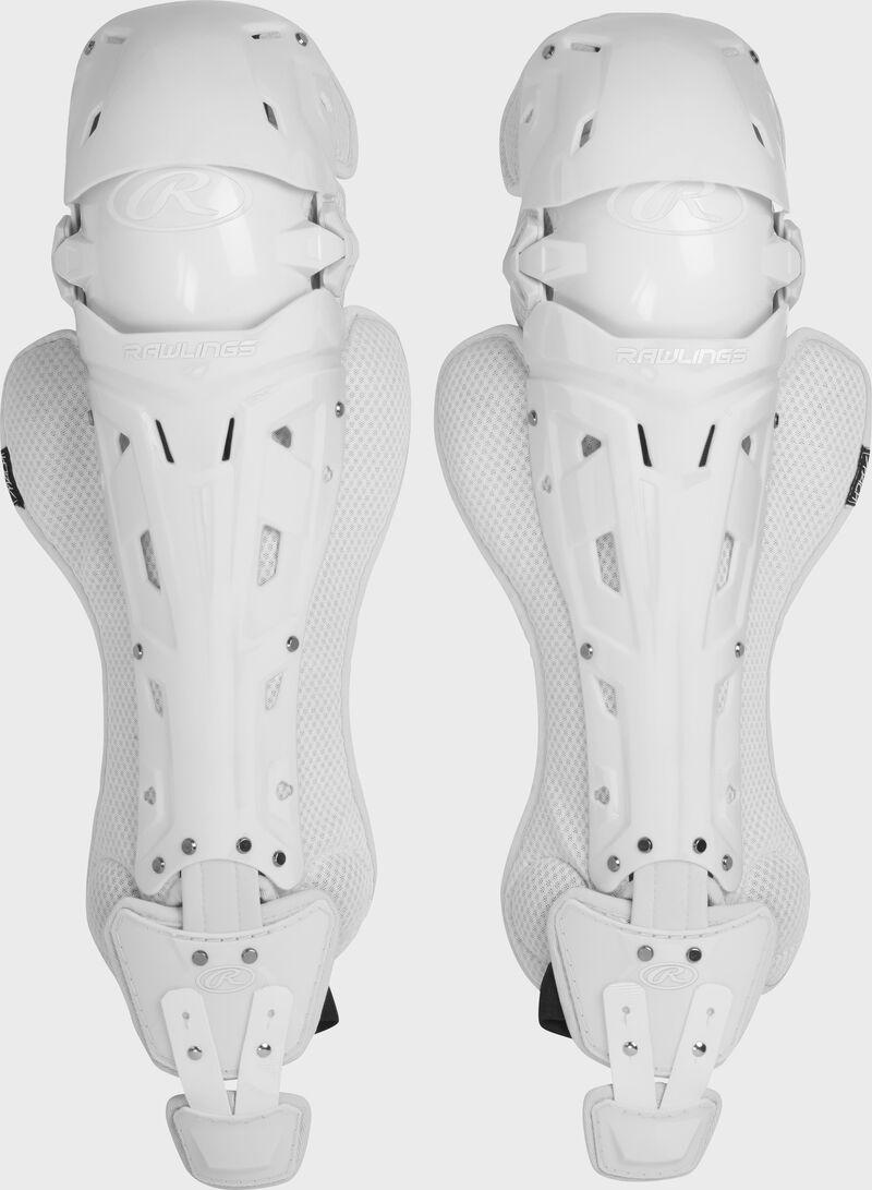 Rawlings Mach Leg Guards