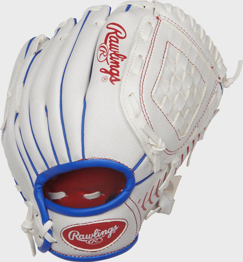 Players Series 9 in Baseball/Softball Glove