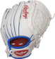 Players Series 9 in Baseball/Softball Glove image number null