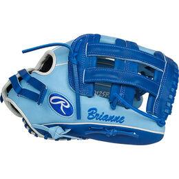 Heart of the Hide 12.5 Finger Shift Blemished Softball Glove