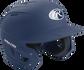 Mach Junior Tone-on-Tone Matte Helmet Navy