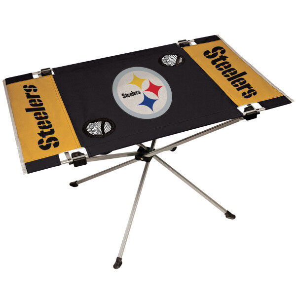 NFL Pittsburgh Steelers Endzone Table