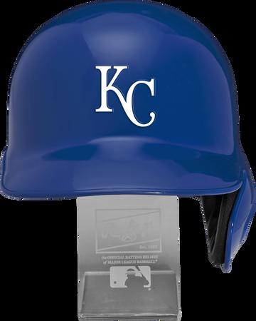 MLB Kansas City Royals Replica Helmet
