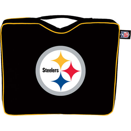 NFL Pittsburgh Steelers Bleacher Cushion