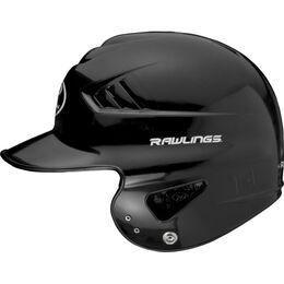Coolflo T-Ball Batting Helmet Black