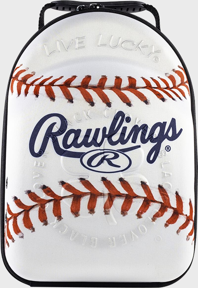 Rawlings Black Clover Hat Caddie | Special Edition