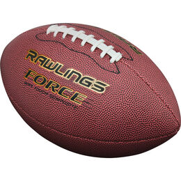 Force Recreational Football