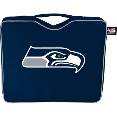 NFL Seattle Seahawks Bleacher Cushion