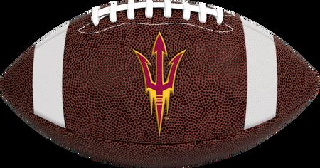NCAA Arizona State Sun Devils Football