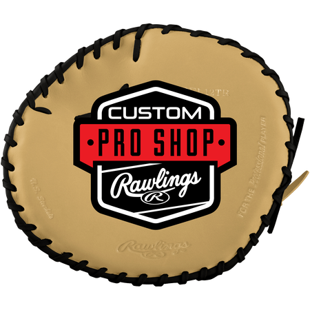 Rawlings Pro Preferred trainer Custom Pro Shop glove image