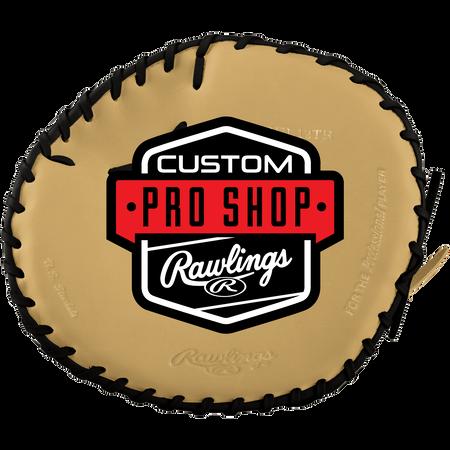 Rawlings Pro Preferred trainer Custom Pro Shop glove image
