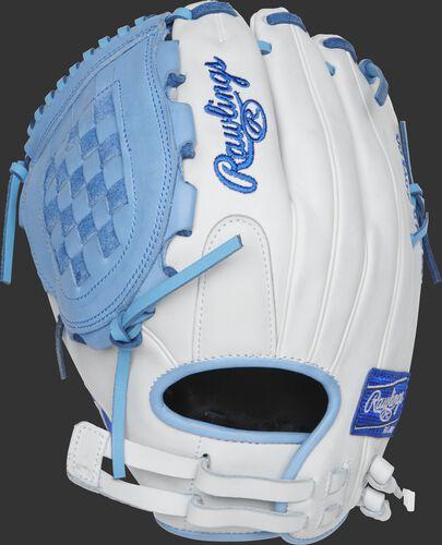 Heart of the Hide 12 Inch Custom Baseball Glove