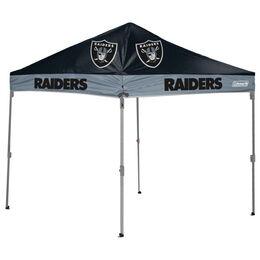 NFL Oakland Raiders 10x10 Shelter