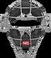 Umpire Intermediate Facemask