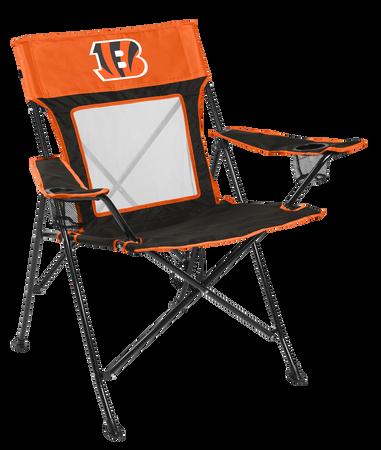 NFL Cincinnati Bengals Game Changer Chair