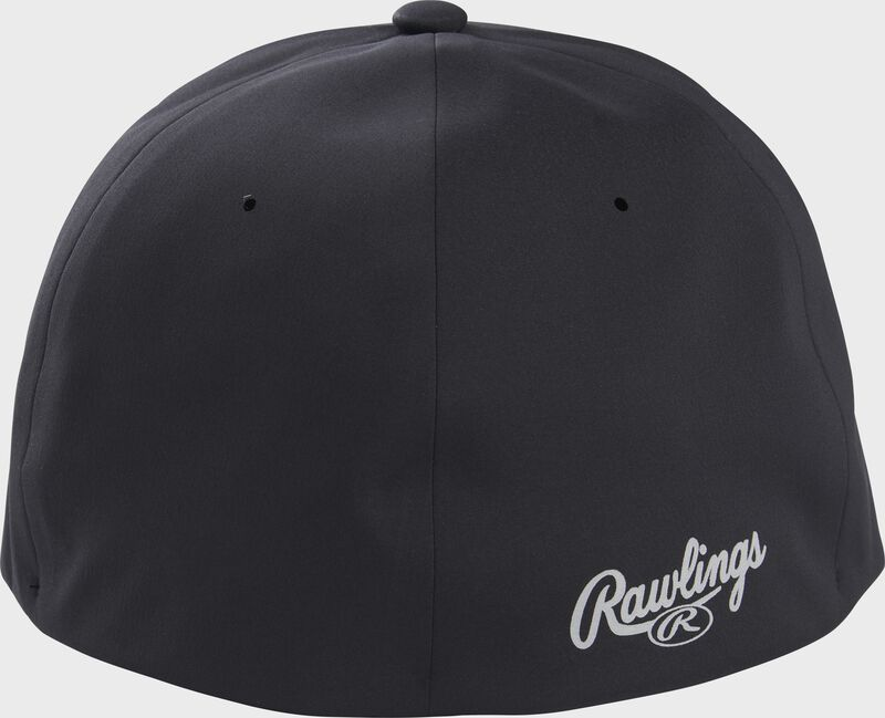 Rawlings Gold Collection FlexFit Fitted Hat
