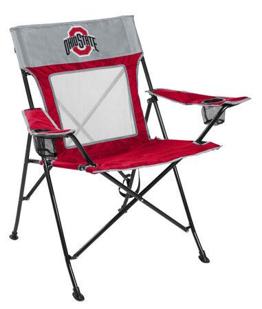 NCAA Ohio State Buckeyes Game Changer Chair