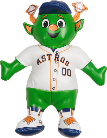 MLB Houston Astros Mascot Softee