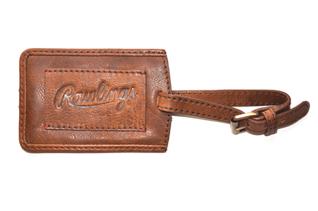 Rugged Luggage Tag