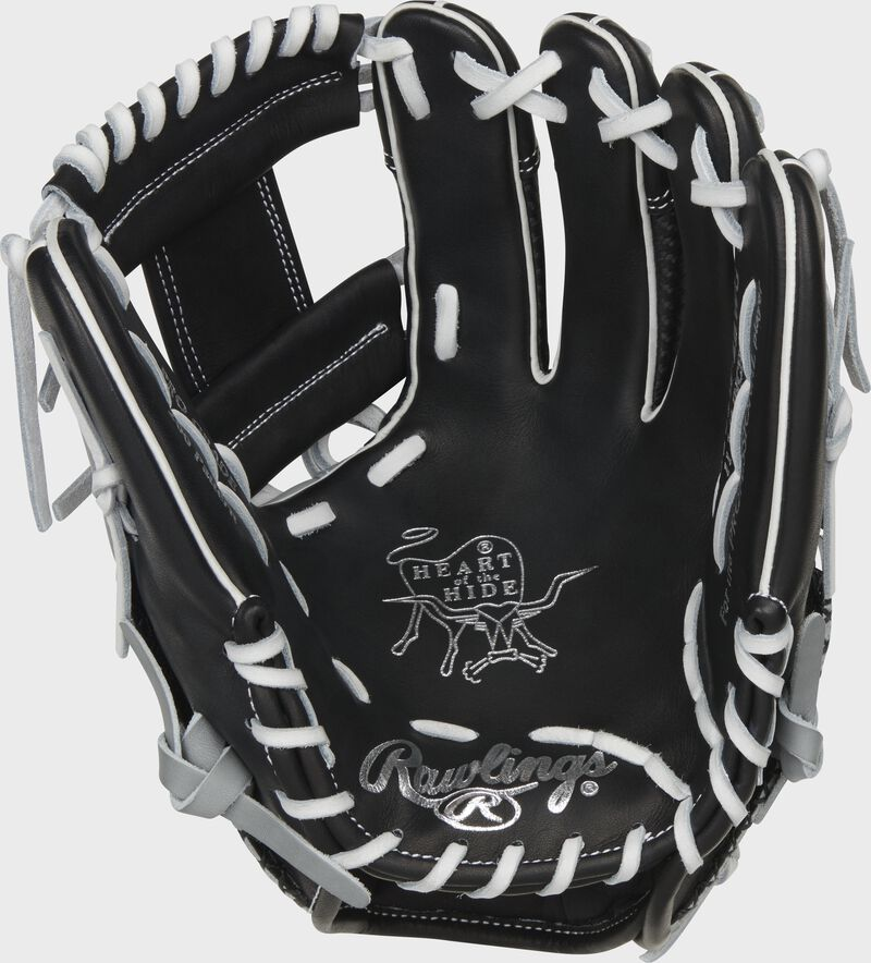 Heart of the Hide ColorSync 5.0 Hyper Shell Infield Glove   Limited Edition