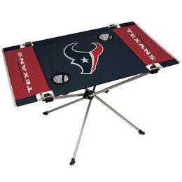 NFL Houston Texans Endzone Table