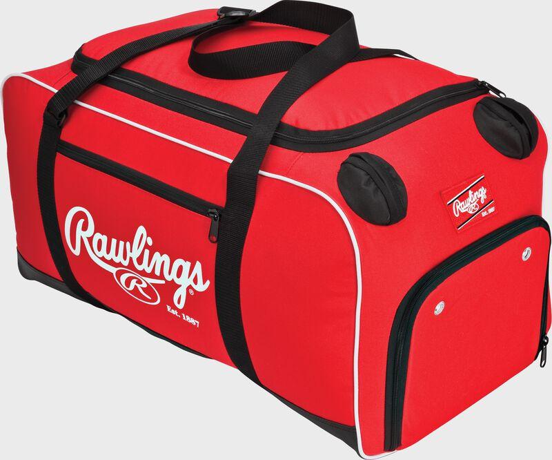 Covert Duffle Bag