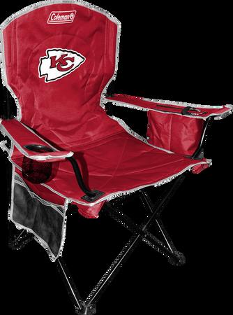 NFL Kansas City Chiefs Chair