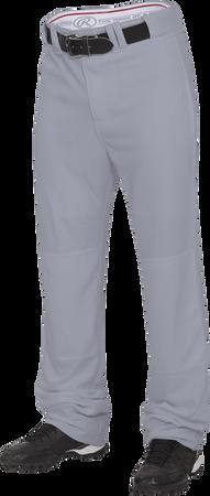 Adult Premium Straight Baseball Pant