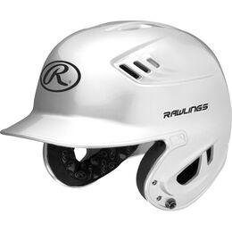 Velo Senior Batting Helmet White