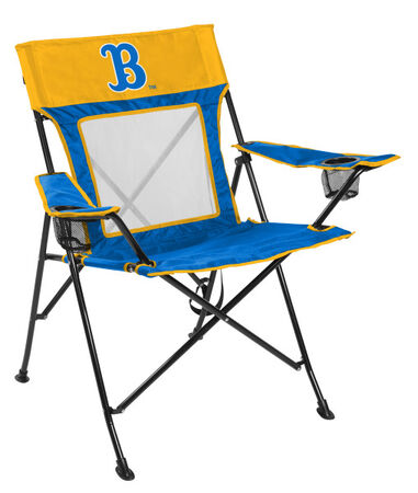 NCAA UCLA Bruins Game Changer Chair