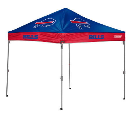 NFL Buffalo Bills 10x10 Shelter