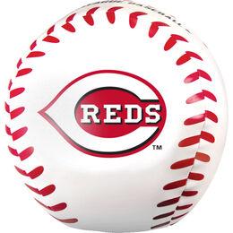 MLB Cincinnati Reds Big Boy 8 in Softee Baseball