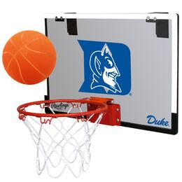 NCAA Duke Blue Devils Hoop Set