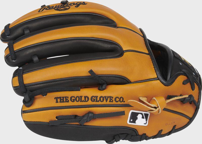 2020 Heart of the Hide Horween 11.5-Inch Infield Glove