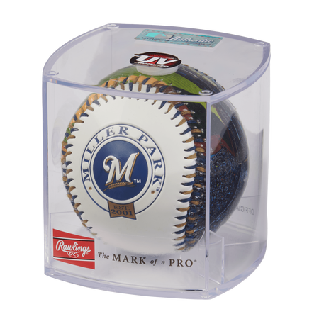MLB Milwaukee Brewers Stadium Baseball