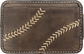 Baseball Stitch Money Clip image number null