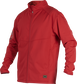 A scarlet Gold Collection mid weight jacket with long sleeves and full zip - SKU: GCMW2-S image number null