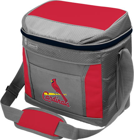 MLB St. Louis Cardinals 16 Can Cooler