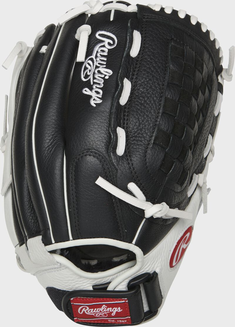 Shut Out 12.5-Inch Outfield/Pitcher's Glove