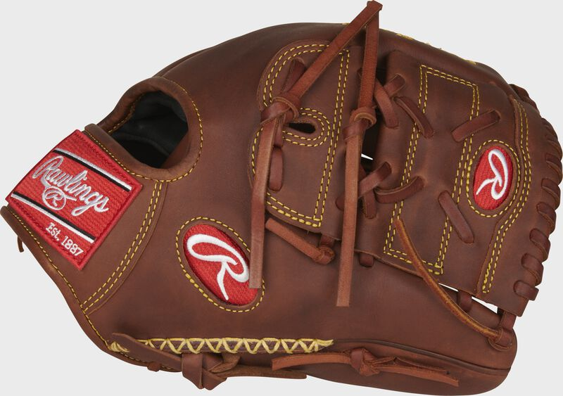 2021 Heart of the Hide 11.75-Inch Infield/Pitcher's Glove