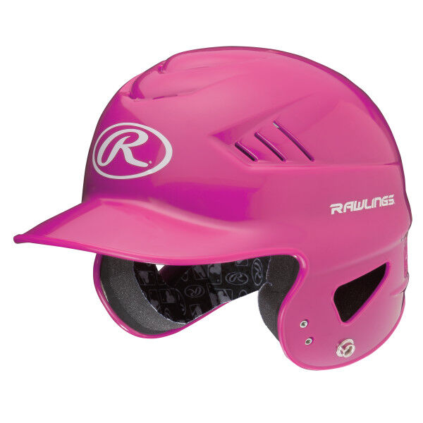 Coolflo T-Ball Batting Helmet Pink